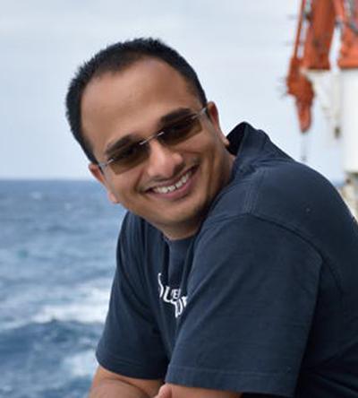Dr Saikiran Tharimena's photo