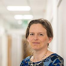 Thumbnail photo of Dr Johanna  Hjalmarsson