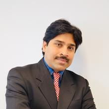 Thumbnail photo of Professor Tapas Mishra