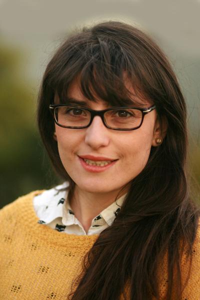 Dr Natalia Tejedor Garavito's photo