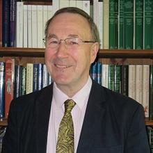 Thumbnail photo of Professor  Chris Woolgar