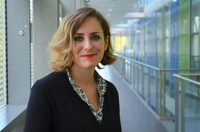 Dr Eleonora Rosati's photo