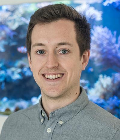 Mr Conor A Waldock's photo