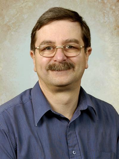 Professor Duncan Purdie's photo