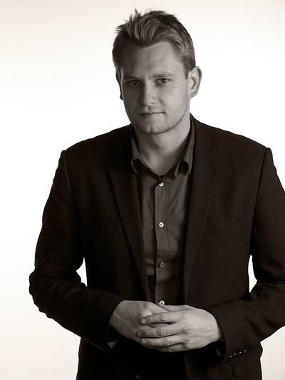Mr Asgeir Theodor Johannesson's photo