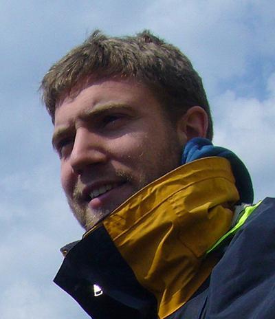 Mr Jan-Torben Witte's photo
