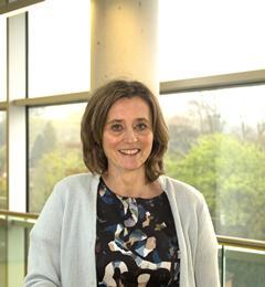 Dr Jane Frankland
