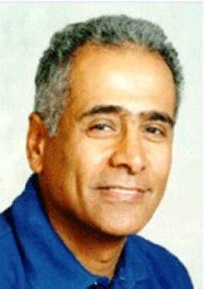 Professor AbuBakr Bahaj's photo