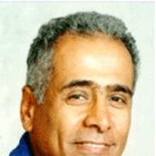 Thumbnail photo of Professor AbuBakr Bahaj