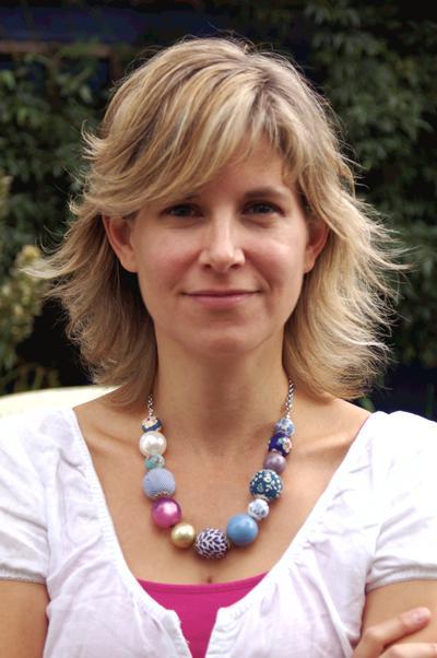 Dr Paula Hunt's photo
