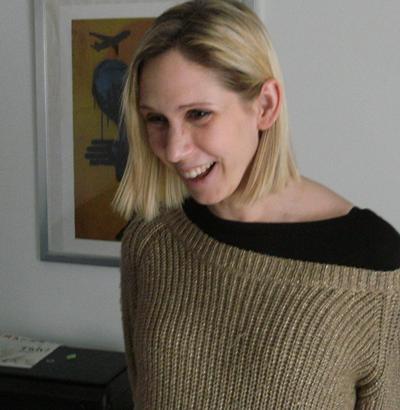 Dr Jane Parry's photo