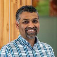 Thumbnail photo of Professor Sumeet Mahajan