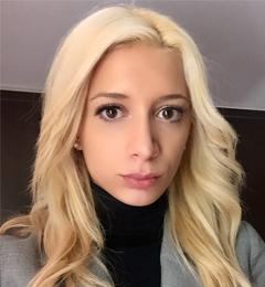Miss Elisabetta Bottaro