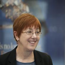 Thumbnail photo of Professor Cynthia Graham