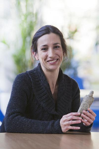 Dr Marta Díaz-Guardamino's photo