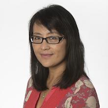 Thumbnail photo of Dr Yue Wu