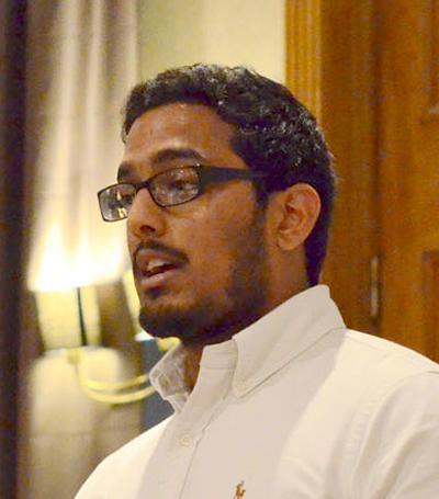Dr Nikhil N Mistry's photo