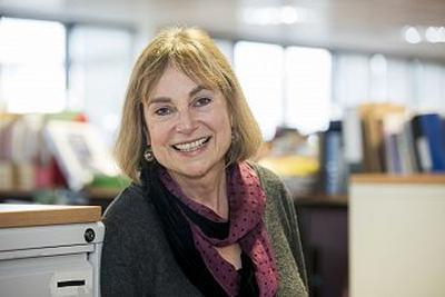 Professor Anne E Rogers's photo