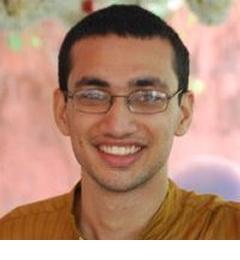Mr Ravish Karve