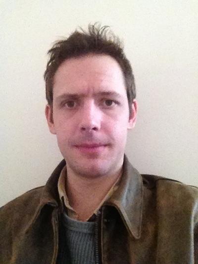 Dr James Cole's photo