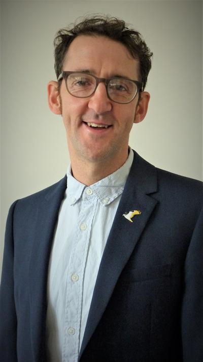 Dr Adrian M Nightingale's photo