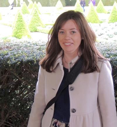 Dr Niamh Cullen's photo
