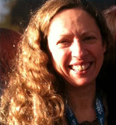 Dr Sarah B Brien's photo