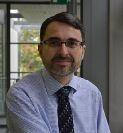 Dr Steffen Bayer's photo