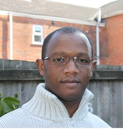 Dr Mamadou T Bah's photo