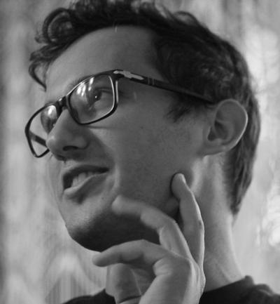 Mr Giacomo Constantini's photo