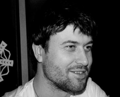 Professor John Coggon's photo