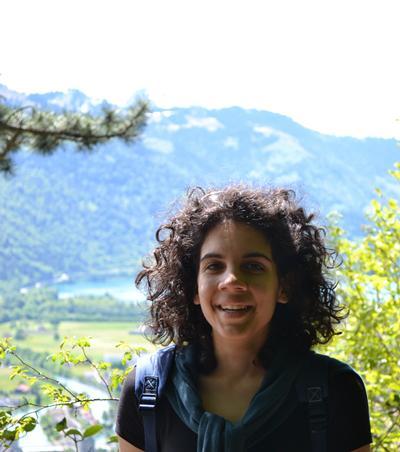 Miss Angeliki Laskari's photo