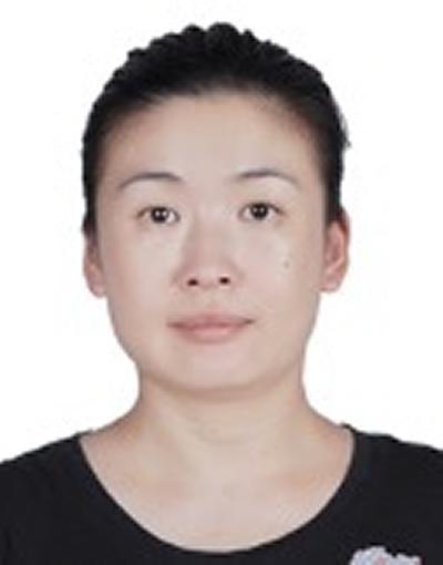 Dr Wei Zhang's photo