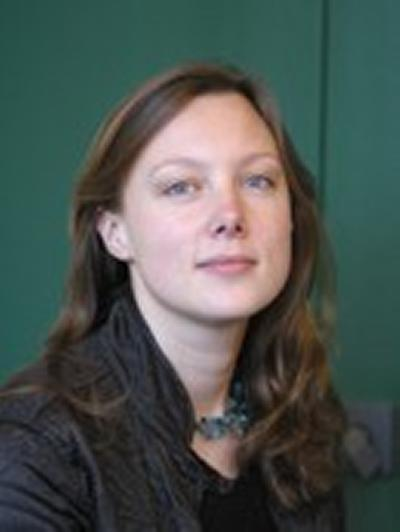 Dr Catherine Brignell's photo