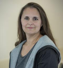 Mrs Rachel Fitzearle