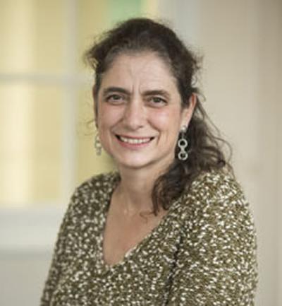 Ms Paola Visconti's photo