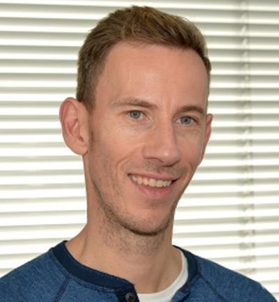 Dr Jonathan Shepherd's photo