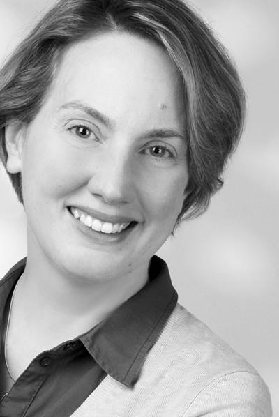 Dr Julia Hüttner 's photo