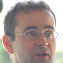 Thumbnail photo of Dr Richard Polfreman