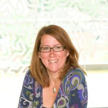 Thumbnail photo of Professor Claire Foster