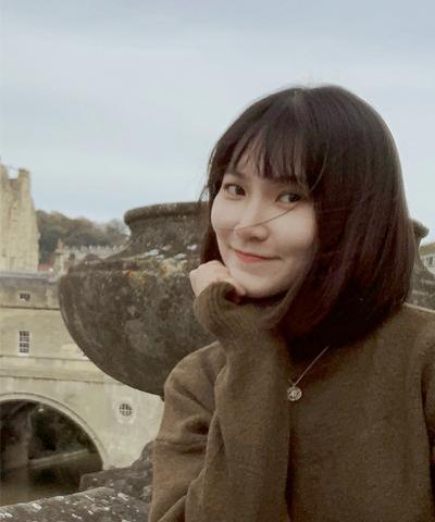 Miss Zhaoying Lu's photo
