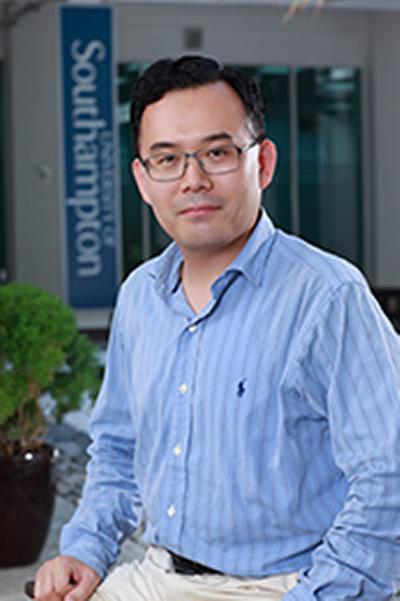 Dr SeungHwan Won's photo