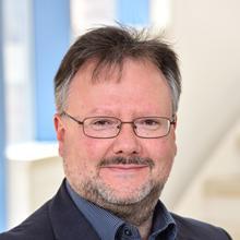 Thumbnail photo of Dr Thomas A. Logothetis