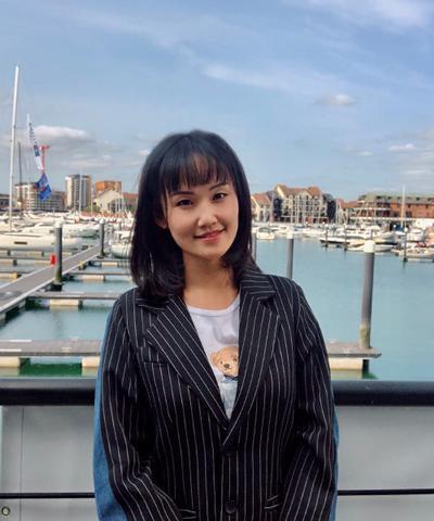 Dr Jing (Daisy) Lyu's photo