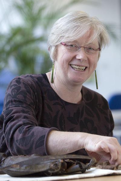 Dr Yvonne Marshall's photo