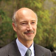 Thumbnail photo of Professor David Martin