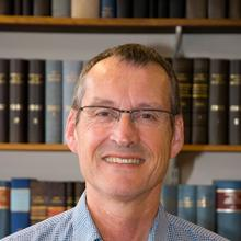 Thumbnail photo of Professor Stephen Saxby
