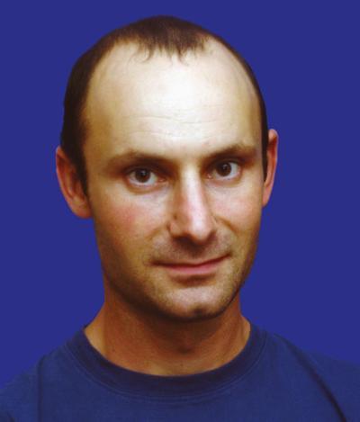 Mr Jason Sadler's photo