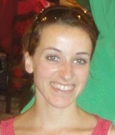 Miss Krystyna Wieszczek's photo