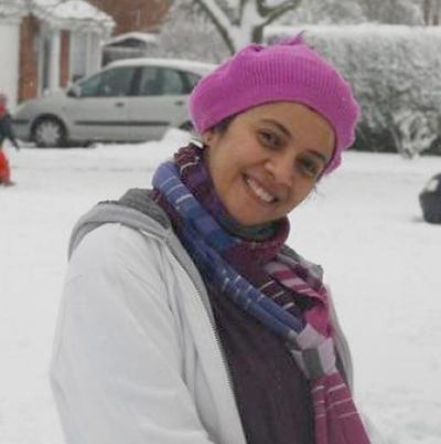 Mrs Nashwa Salah Eldin Ismail's photo